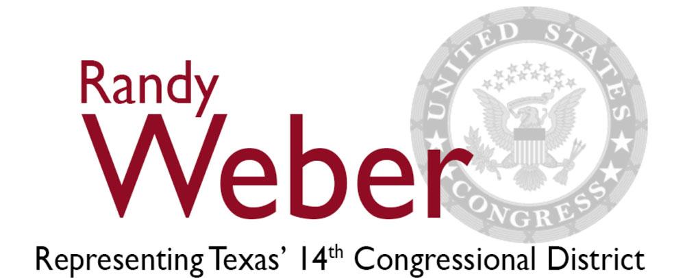 Representative Randy Weber